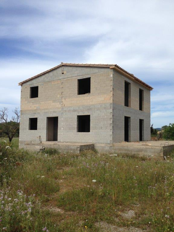 Building project for sale in Son Carrio, Mallorca
