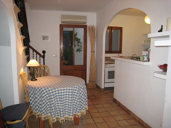 2 bedroom Pollensa townhouse close to golf & amenities