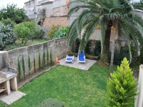 4 bed town house for sale, Capdepera, Mallorca with private garden and roof terrace