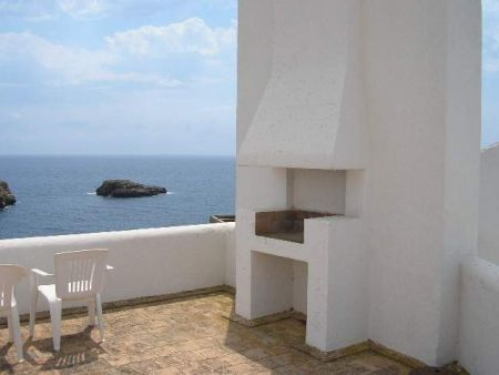 Penthouse Apartment for sale in Cala Ferrer, Mallorca