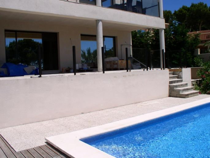 Apartment for sale with sea views in Cala Ratjada, Mallorca