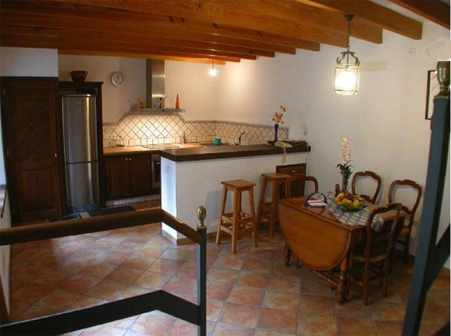 Character Townhouse for sale in Soller, Mallorca