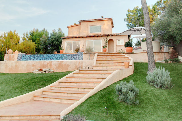 Villa for sale in Santa Ponsa that has been drastically reduced in Mallorca
