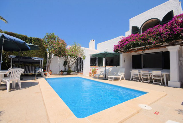 Opportunity to purchase a great value villa for sale in Sol de Mallorca