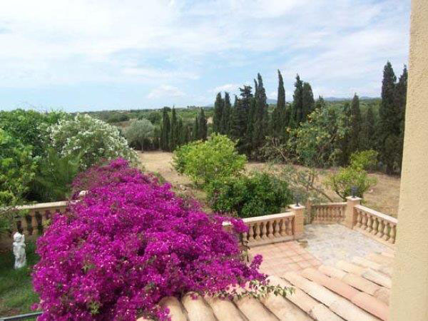 Finca for sale with Casita and new pool and tennis courts
