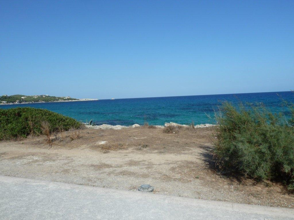 Frontline project for sale in Cala Ratjada, Mallorca