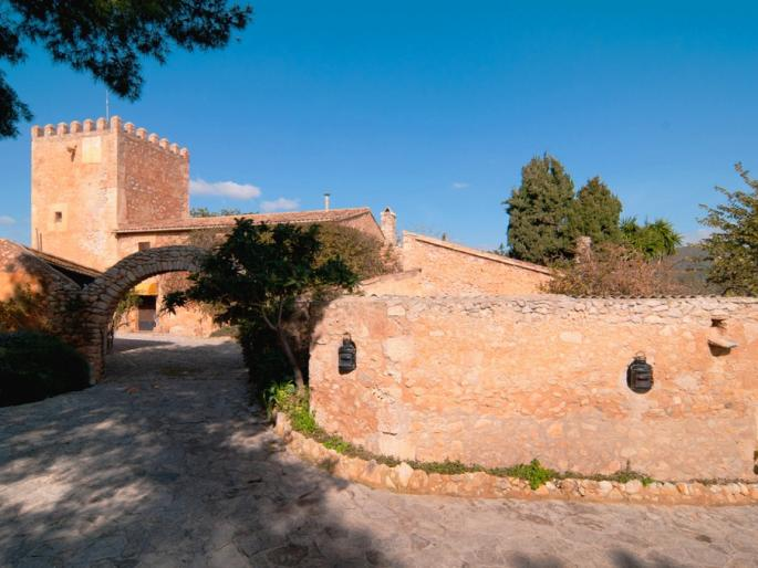 Historical home for sale in Son Servera, Mallorca