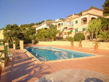 3 bed golf House for sale in Font de Sa Cala Majorca