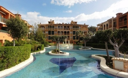 Penthouse Apartment for sale in El Toro, Mallorca