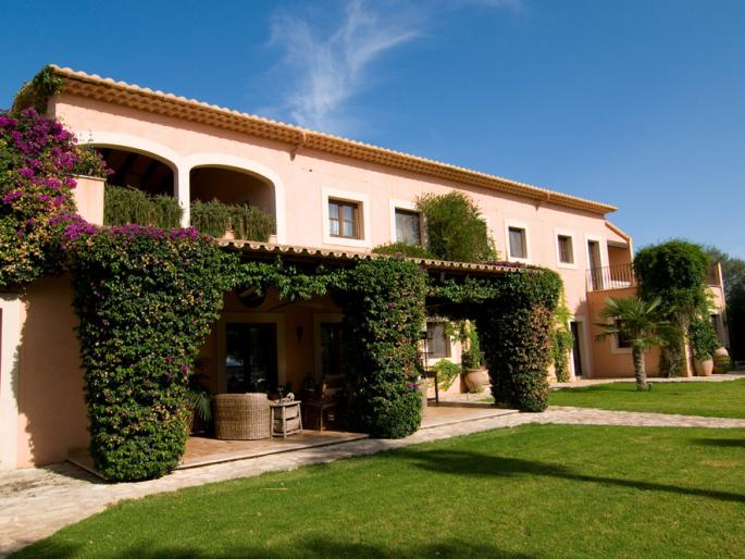 Luxury Country House for sale in Manacor, Mallorca