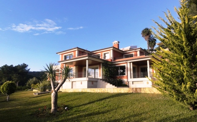 Elite villa for sale in sought after Son Vida, Mallorca