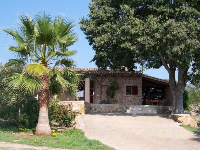 Property for sale with panoramic views in Arta, Mallorca  ANG_00CVQE