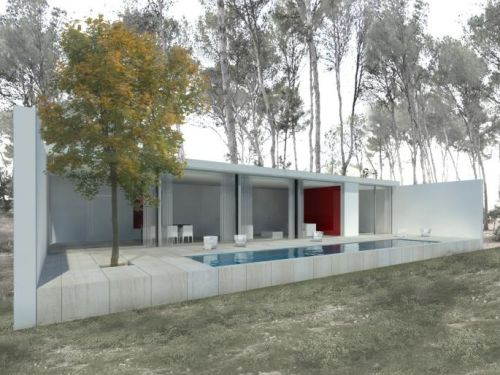 Modern Newly constructed villa for sale in Font de sa Cala, Mallorca