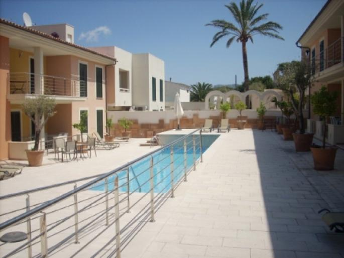 New Build Apartment for sale in Colonia de Sant Pere, Mallorca