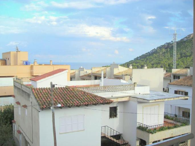 Penthouse Apartment For Sale In Capdepera Mallorca