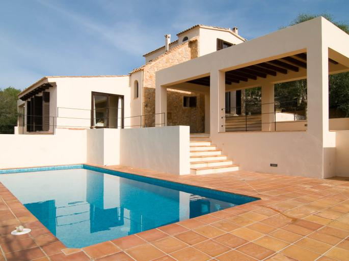 Recently reduced house for sale in Son Servera, Mallorca