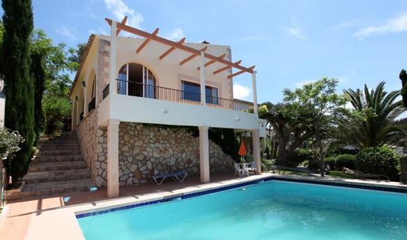 Reduced Family home for sale in Costa de la Calma, Mallorca