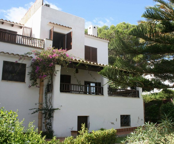 Recently renovated house for sale in Cala D\
