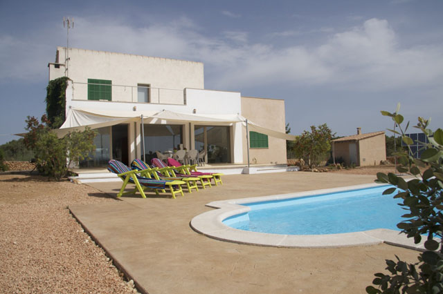 Superbly renovated Country house for sale in Porreres, Mallorca