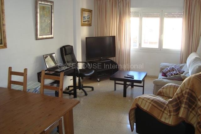 cheap 3 bedroom santa catalina apartment palma de mallorca