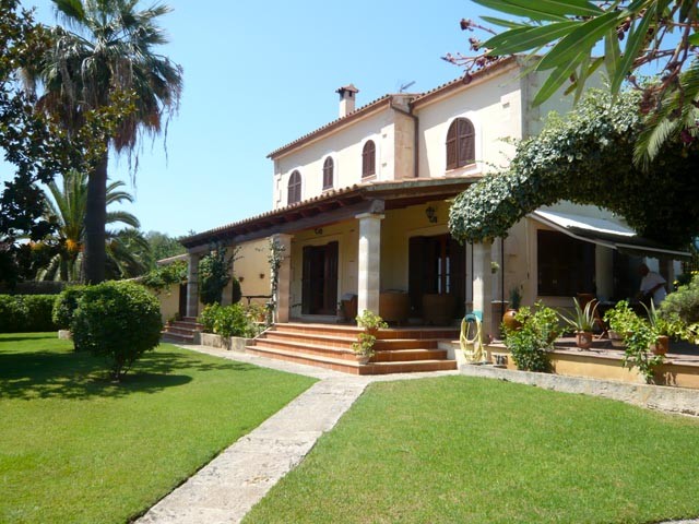 Immaculate villa for sale in Valldemossa, Mallorca recently reduced
