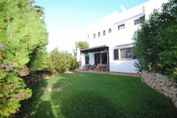 Semi detached Townhouse for sale in Marina DOr