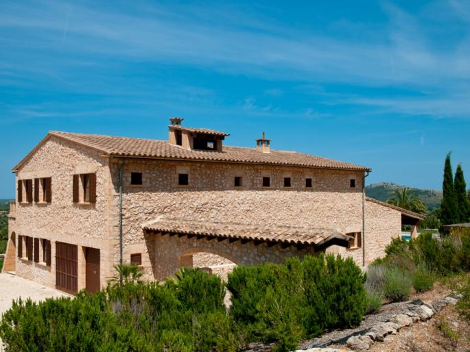 Farmhouses for sale in Mallorca