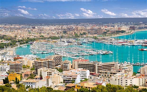 Luxury Villas & Apartments for Sale in Palma Mallorca