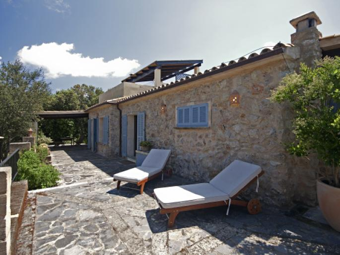 Finca's for Sale in Mallorca (Majorca) Spain