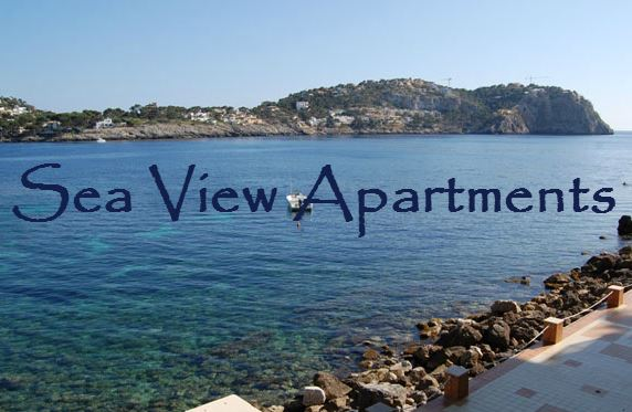 Luxury Penthouse Apartments for Sale in Puerto Andratx, Mallorca Majorca with Sea Views