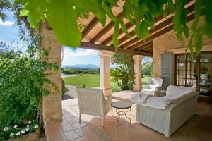 Exclusive Mallorca real estate finca for sale