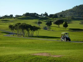 mallorca golf property for sale