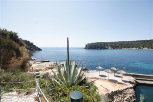 Mallorca Villas for Sale first line to the sea