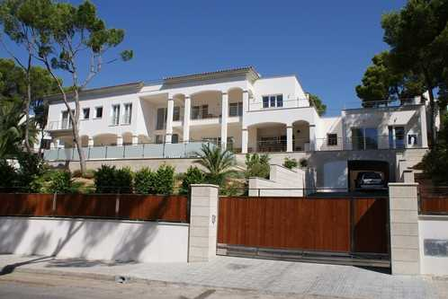 Modern contemporary luxury Ibiza properties for sale