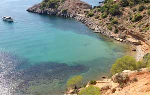 Ibiza properties for sale and holiday rental houses